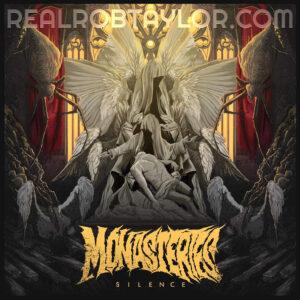 MONASTERIES on realrobtaylor.com