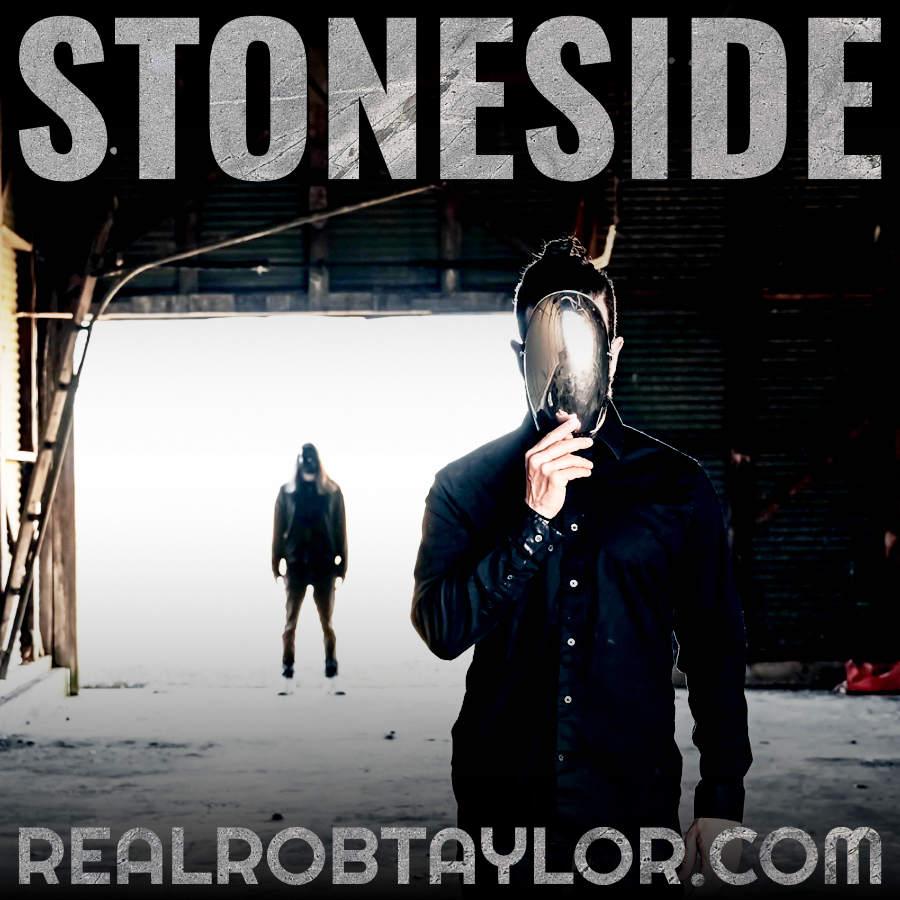 STONESIDE realrobtaylor.com cover